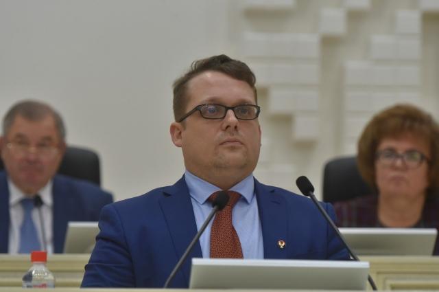 Анатолий Строков