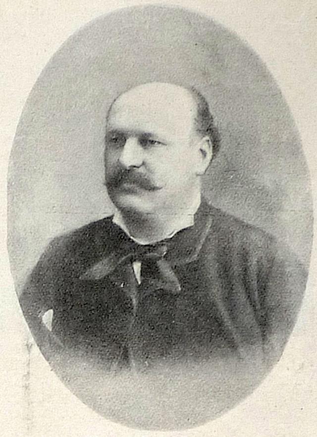 Альберт Саламонский.
