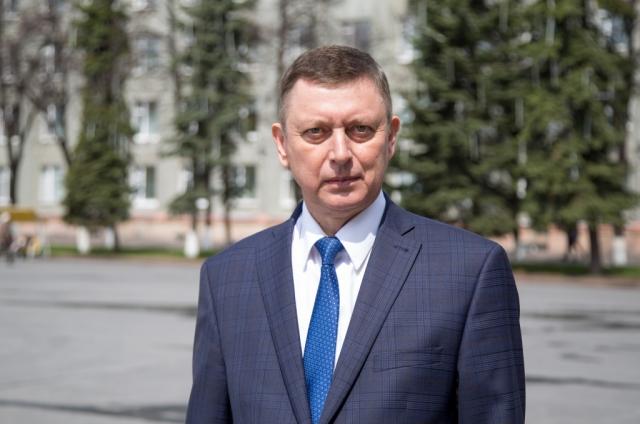 Аркадий Шадрин