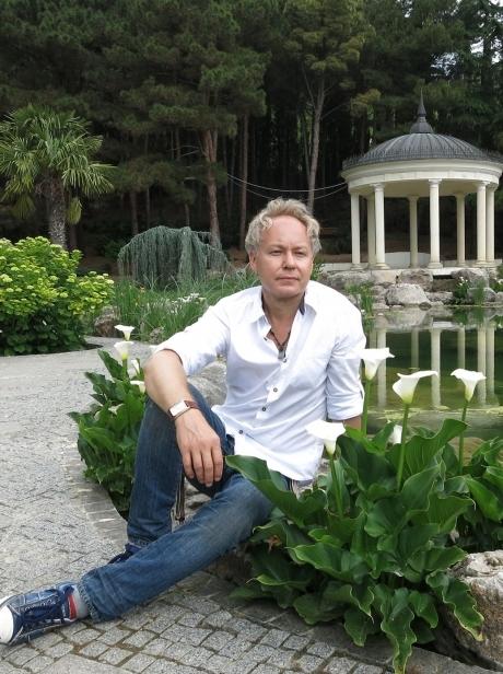 Директор Ботанического сада при Тверском госуниверситете Юрий Наумцев.