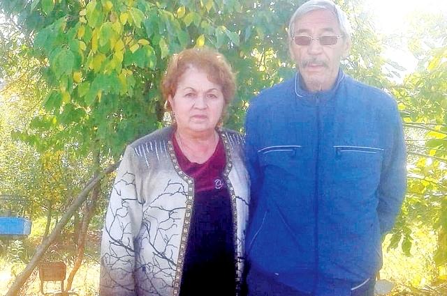Путь к семейному счастью у Тулашевых был непростым.