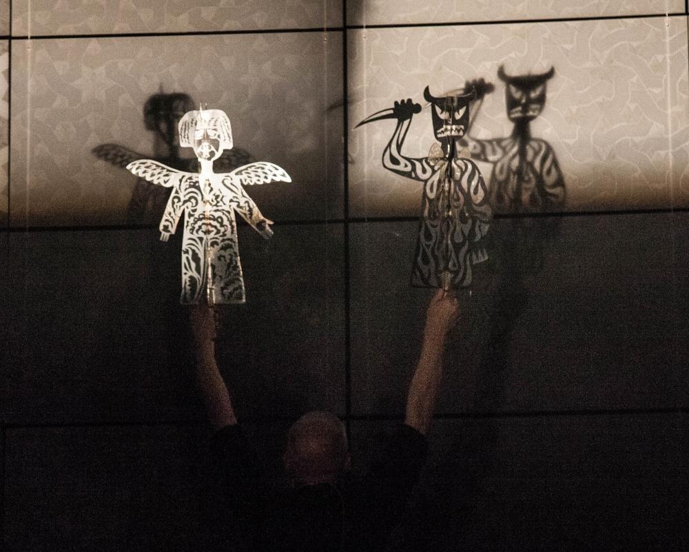 Особая магия должна помочь Театру кукол получить «Золотую Маску».