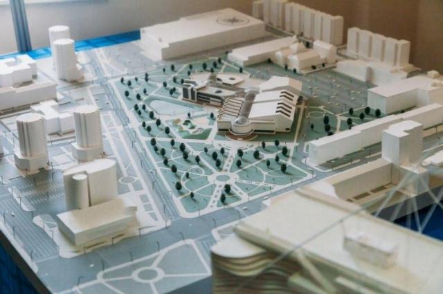 XII Сессия градостроителей, посвященная внедрению цифровых технологий управления развитием территорий.