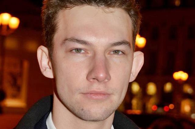 Кирилл Емельянов.