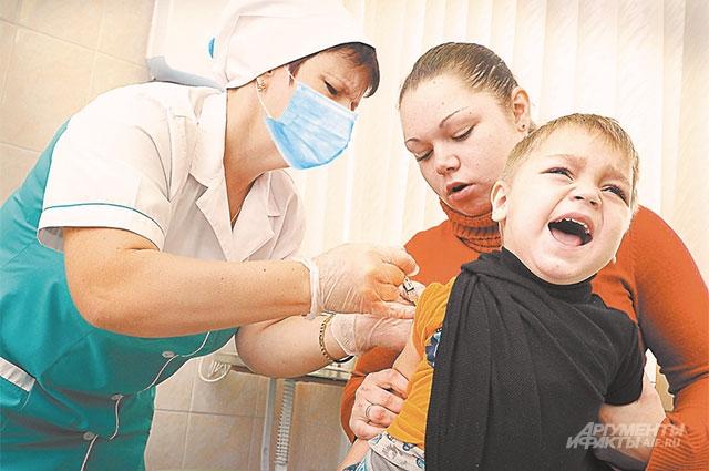 Платить за прививку не надо. Но с января.
