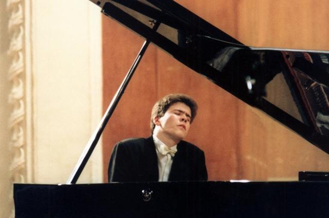 Денис Мацуев. Конкурс имени Чайковского. Июнь 1998 года