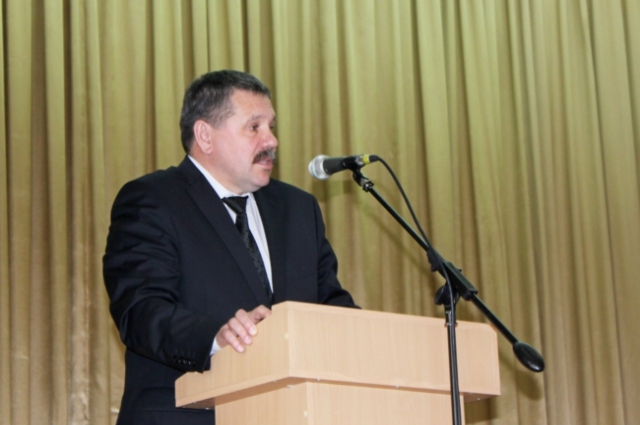 Борис Миронов, ЧГПУ им. И.Я. Яковлева