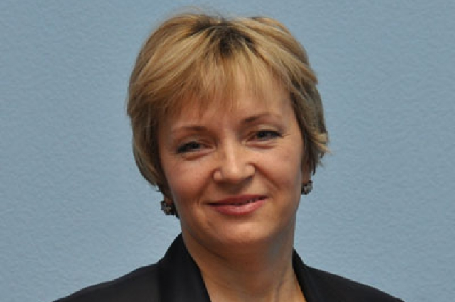 Марина Малецкая считает, что уволила тренера по закону.