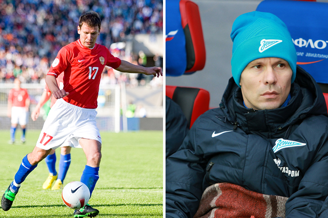 Константин Зырянов выступает в ФНЛ.