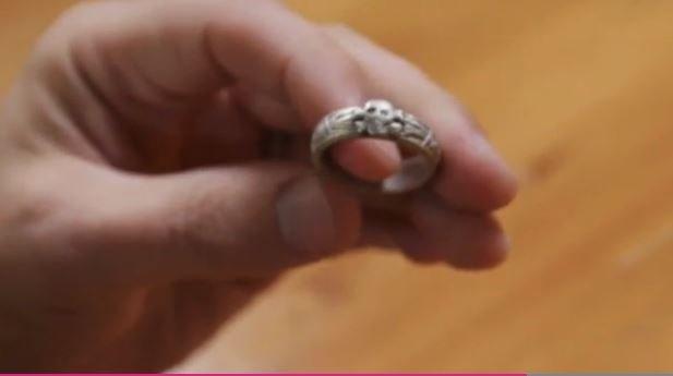 кольцо гитлера