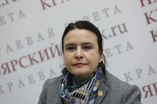 Виктория Васильева: Конкурс ждут, к нему готовятся.