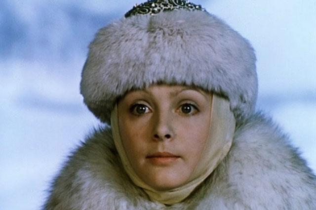 Кадр из фильма «Ледяная внучка» (1980)