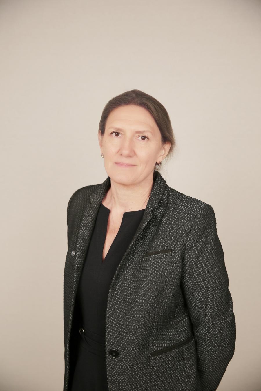 Ольга Старинова занимается парусными проектами с начала 90-ых.
