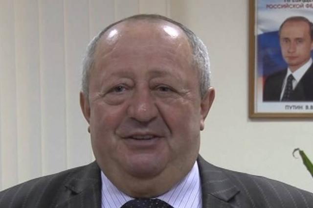 Владимир Могильников