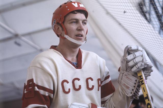 Владимир Шадрин, 1975 г.
