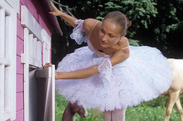 Екатерина Шипулина