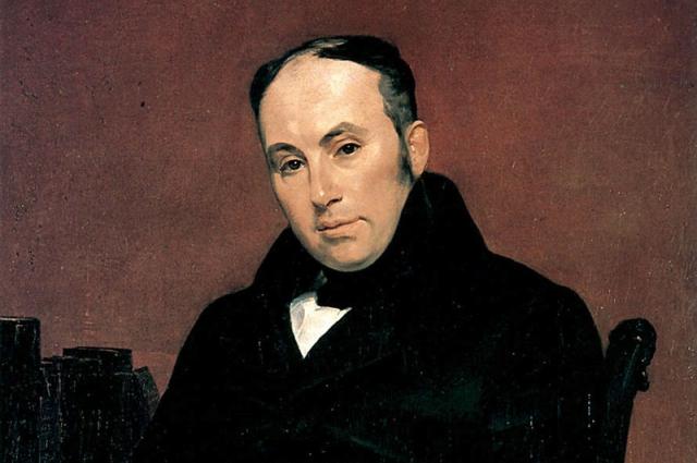 Жуковский долгое время был придворным учителем.