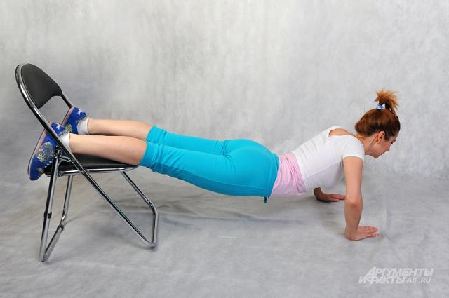 Комплекс упражнений для мышц живота иног