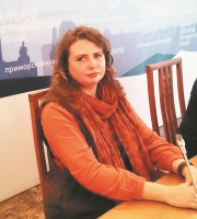 Татьяна Бужина