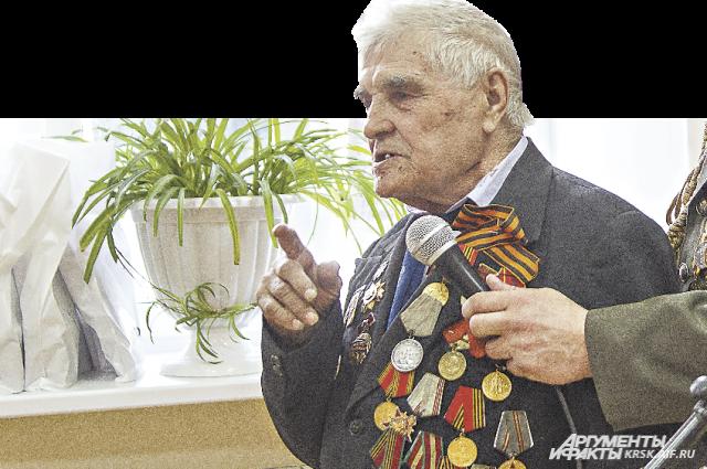 Николай Бозин