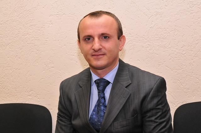 Магомед Агамагомедов, начальник управления архитектуры и градостроительства города Пензы