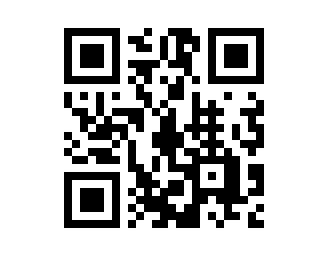 Так выглядит QR-код
