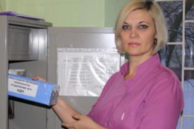 Наталья Багай