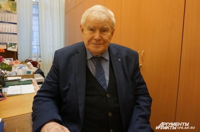 Юрий Астахов: