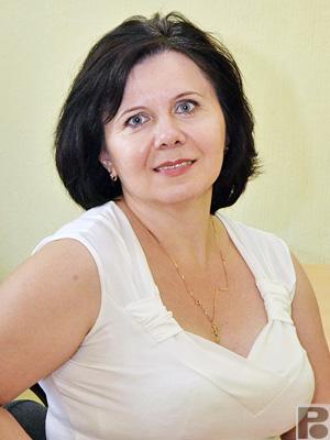 Татьяна Авдеева