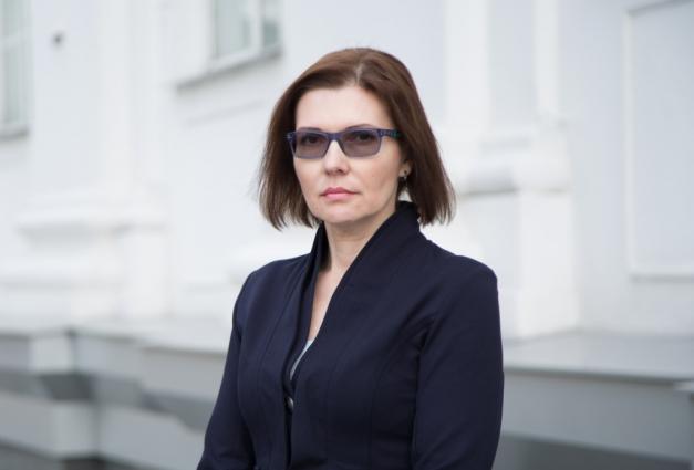 Наталья Корелина.