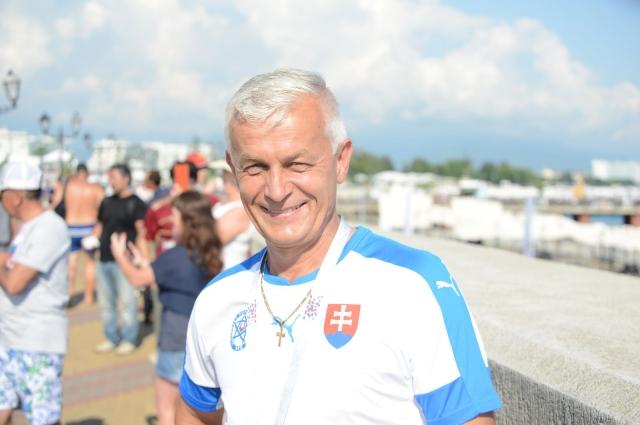 Ладислав Кривак.