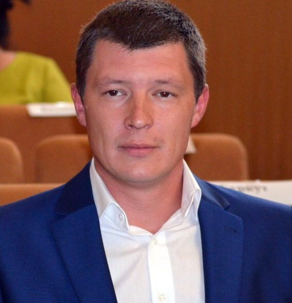 Евгений Раткевич
