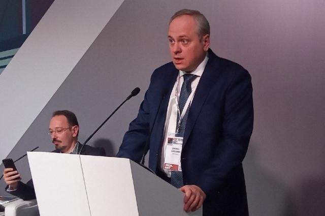 Игорь Григорьев рассказал, как цифровизация сказывается на привлекательности региона.