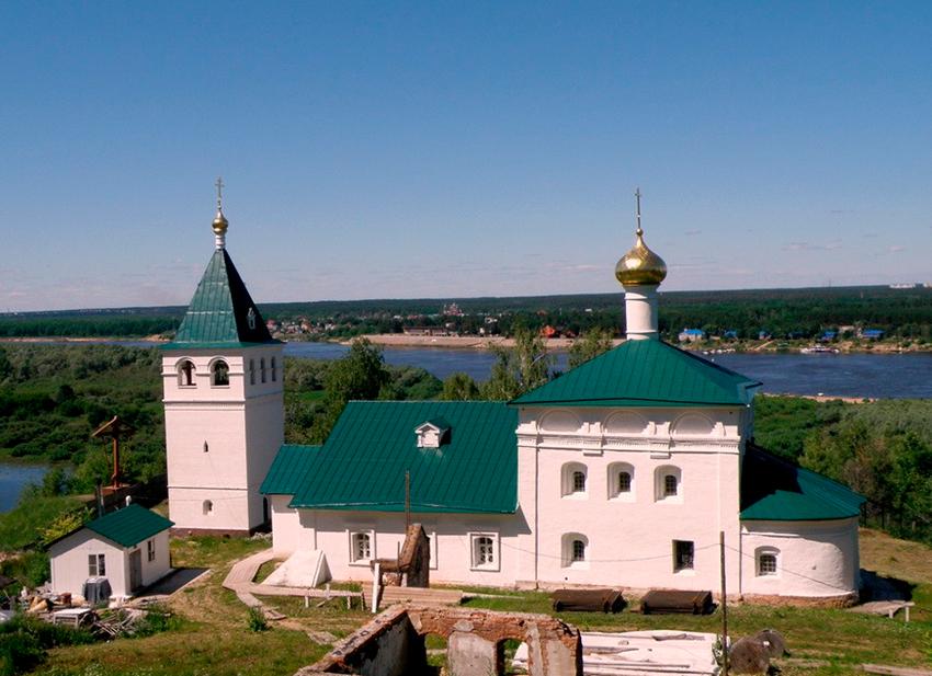 1Амвросиев Николаевский Дудин монастырь.