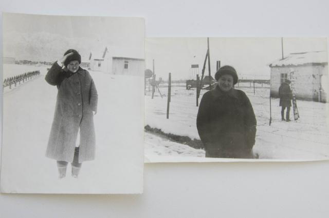 Зима в Афганистане.