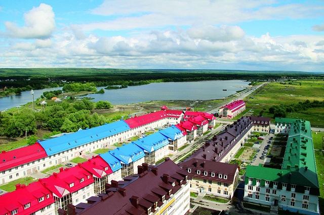 На пензенском рынке недвижимости сегодня - избыток предложения.