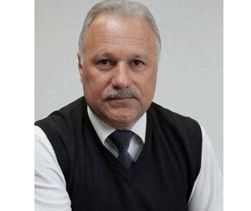 Владимир Алейников, замглавы Челябинска по дорожному хозяйству.