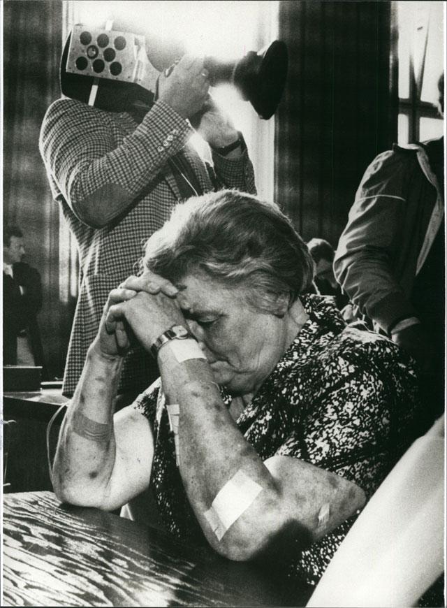Гермина Браунштайнер.