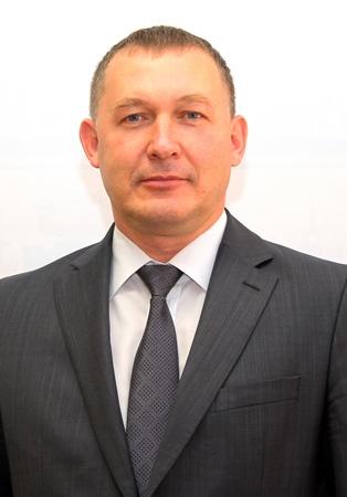 Депутат Екатеринбургской городской думы VI созыва Александр Мяконьких.