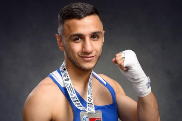 победа открывает Мамедову возможность стать участником Олимпийских игр.