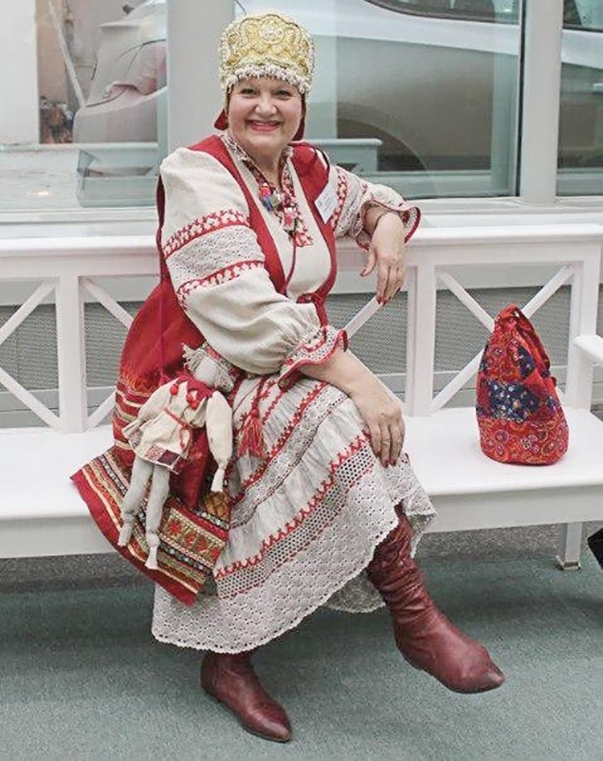 Татьяна Королева