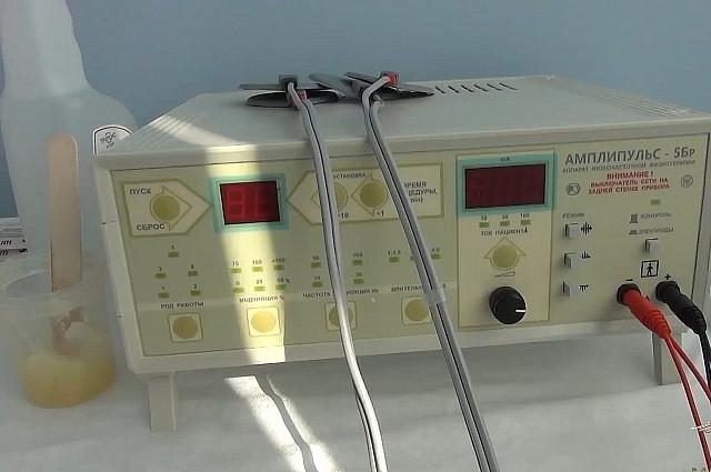 Техники в медцентрах было много, но не все умели ей пользоваться.