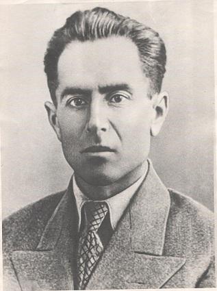 Али Шогенцуков