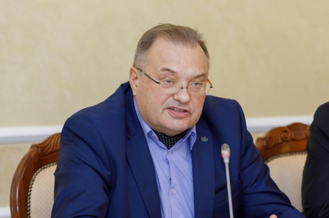 Анатолий Лазаренко.