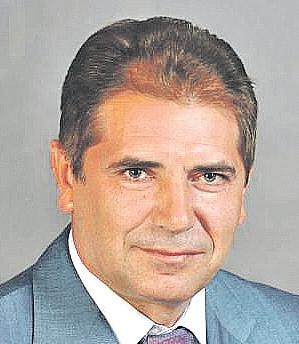 Анатолий ВОРОНКОВ, первый заместитель главы администрации Барнаула по дорожно-благоустроительному комплексу