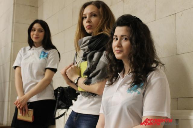 Организовали Медиашколу студенты ВГУ, увлекающиеся журналистикой.
