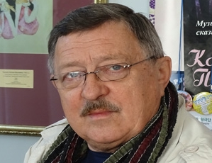 Виктор Бусаренко
