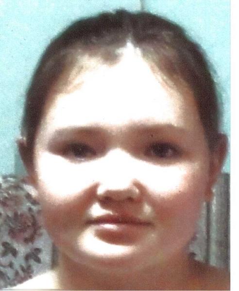 Пропала девушка в Сургуте