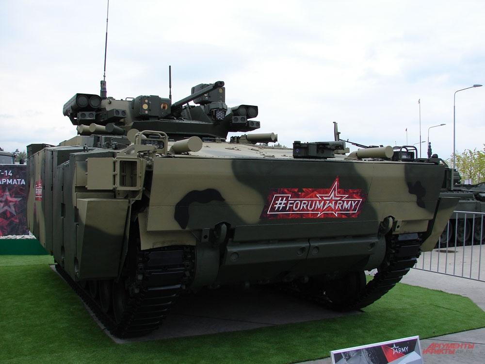 «Курганец-25».