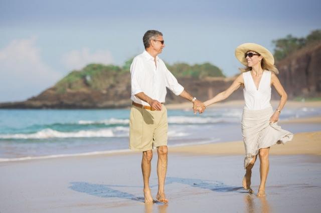 Отдых в Таиланде хорошо влияет на здоровье.